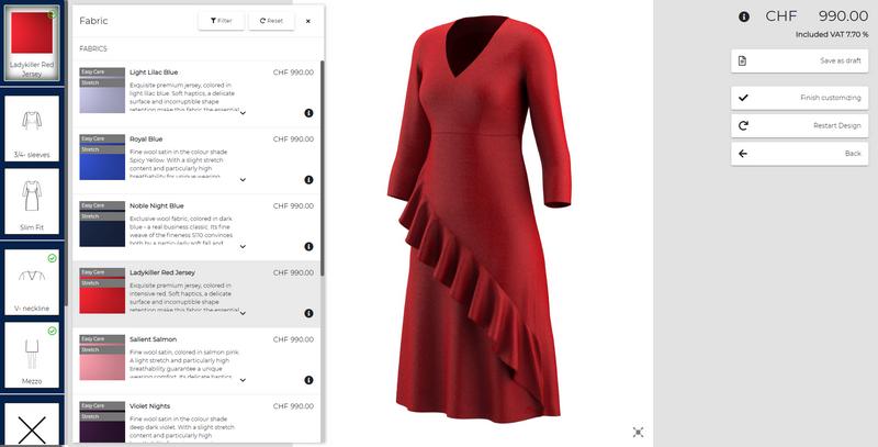 "Online-Shop for ""pod – Pattern on Demand®"""